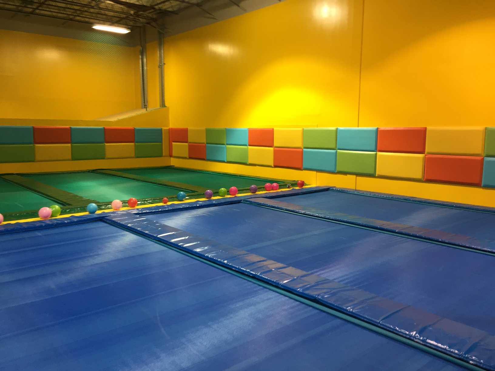 Special Attractions Jump Party Usa