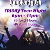 friday-teen-night-party
