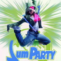 friday teen night jump dance