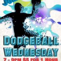 wednesday-dodgeball