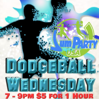 wednesday dodgeball